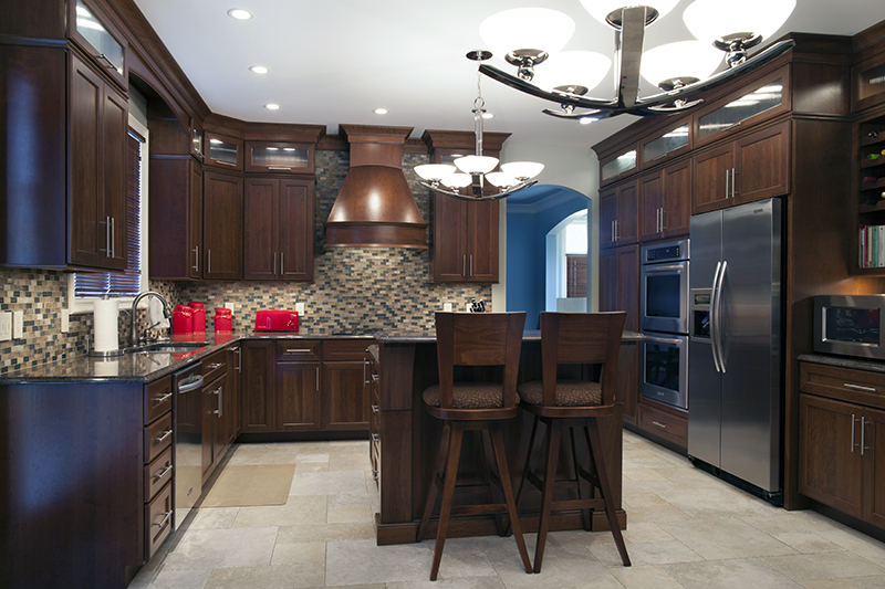 Cabinetry Product Lines Homes by Steve Hed